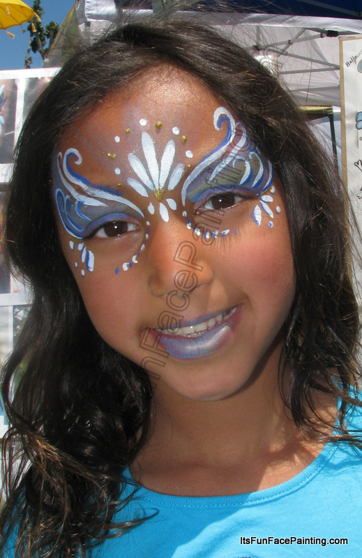 Gallery | Its Fun Face Painting