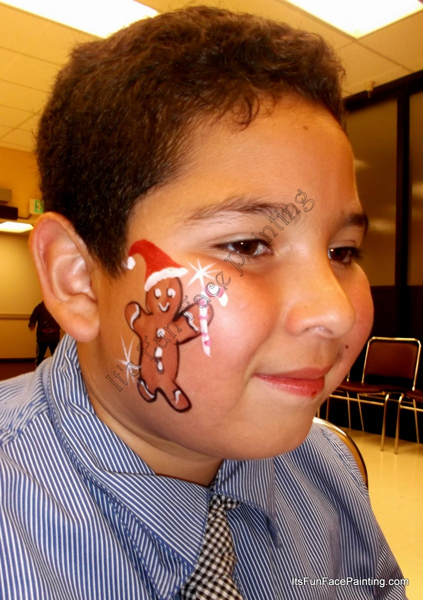 Kid images its fun face painting for Www painting com